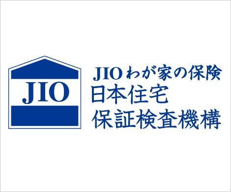 JIOわが家の保険 株式会社日本住宅保証検査機構